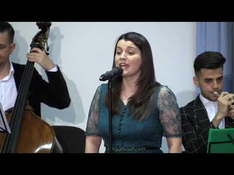 Concert de Paste - Luiza Spiridon & Enjoy Instrumental Music & UniSong