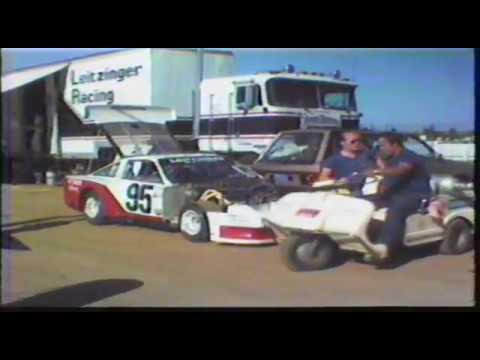 Riverside International Raceway 1986