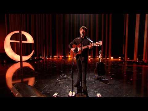 "Jake Bugg ""Broken"" - 2013 Nobel Peace Prize Concert"