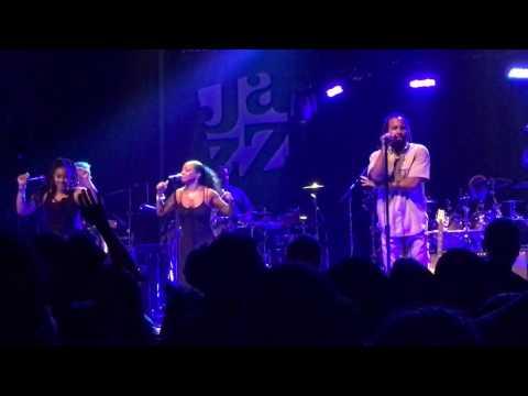 Ziggy Marley  |  JAMMIN  |  Bob Marley cover  |
