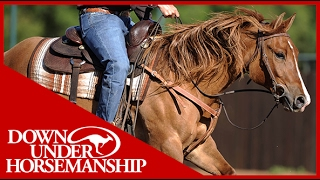 Clinton Anderson: Perfecting the Posse, Part 6  Downunder Horsemanship