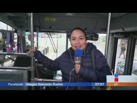 Recorrido matutino RUTA    Noticias con Juan Carlos Valerio