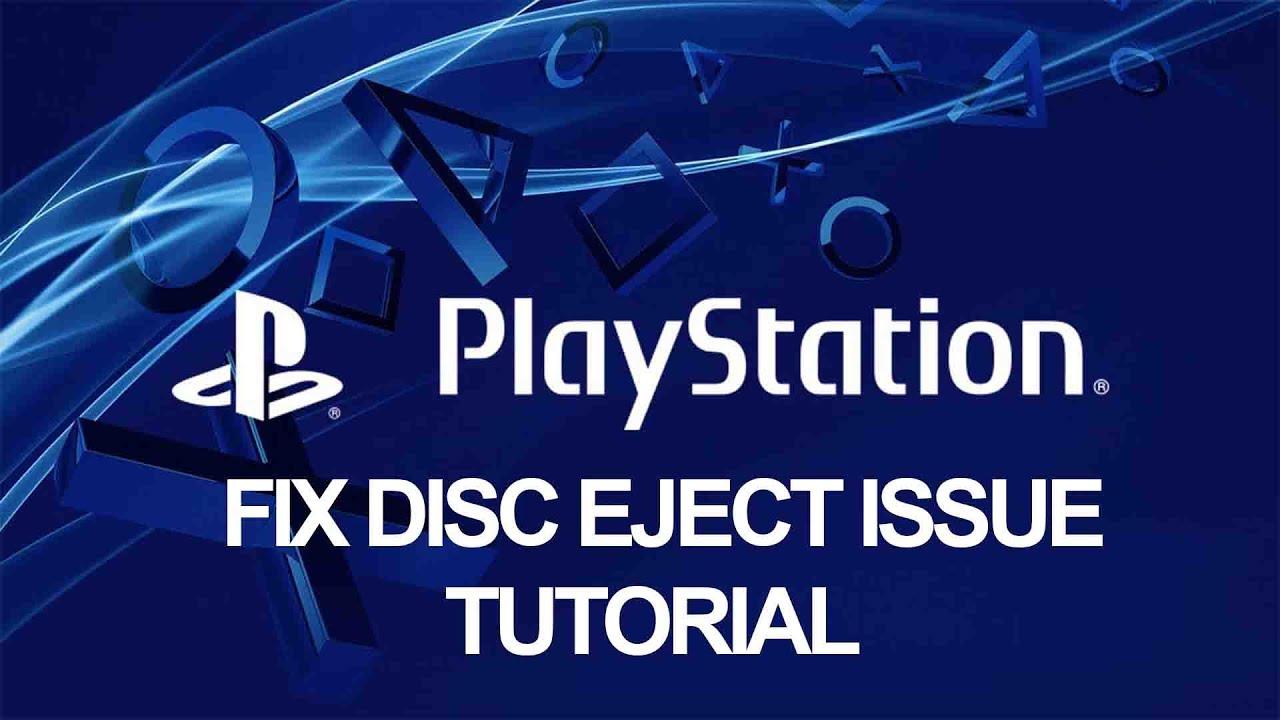 Ejecting all discs from the player (all disc ejection mode)