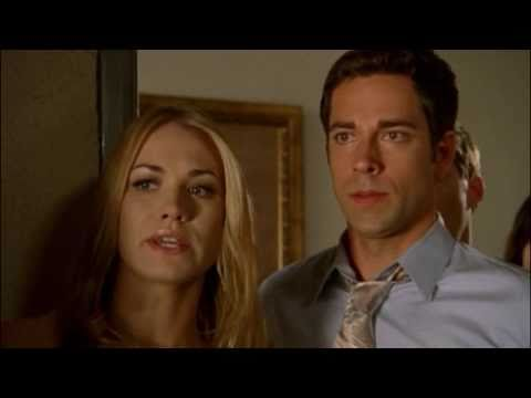 Chuck vs. The Coup d'Etat - Chuck & Sarah Amazing Parallel Fight