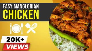 Easy Manglorean Chicken - Chicken Pulimunchi - BeerBiceps Healthy Indian Curry