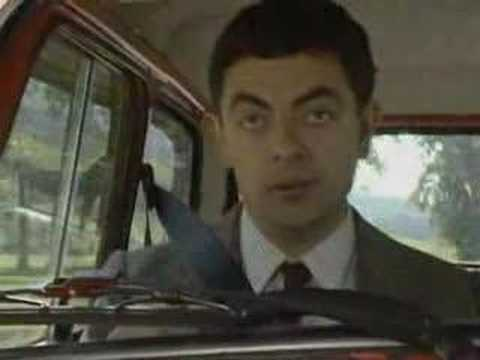 Solaris Explane Three Wheel With Mr Bean Youtube