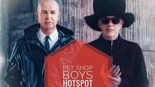 Baixar Pet Shop Boys - Hotspot Era Medley