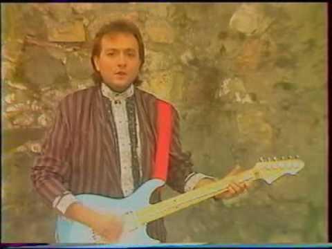 rare = GOLD - ville de lumiere - Annecy 1986 - Hexasonic archive