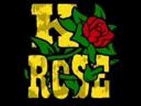 Juice Newton - Queen Of Hearts (K-rose) San Andreas