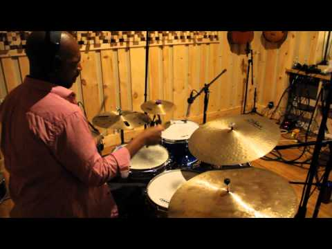 Eric Harland & Charlie Hunter - Bunker Sessions Outtake