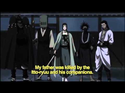 The Movie Blade Of The Phantom Master
