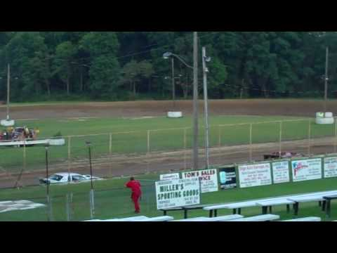 Outlaw Stock Feature Part 1