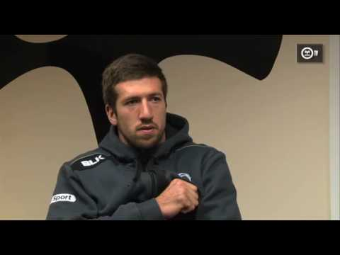 Ospreys TV: Justin Tipuric signs til 2020