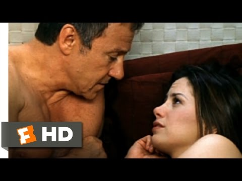 Lulu on the Bridge (5/9) Movie CLIP - Ocean or a River? (1998) HD