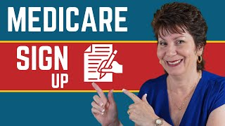 How To Apply F๐r Medicare Online - Step By Step