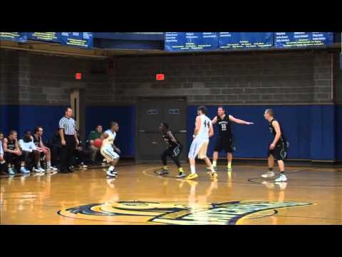 Medaille College vs Morrisville State College