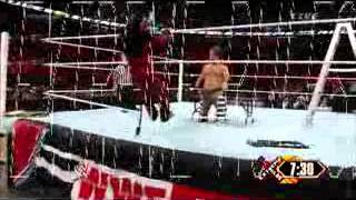 WeeLC Match El Torito vs. Hornswoggle WWE Extreme Rules 2014 Pre Show Segment 26