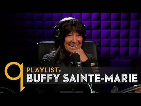 Buffy Sainte-Marie's q Playlist