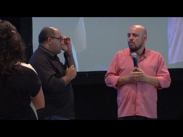 Pr. Paulo Passos - IP Palmas | 1ª Conferência Life on Life Brasil
