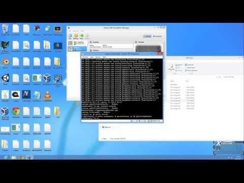 ubuntu 14.04 installing (Server to desktop +guest additions)