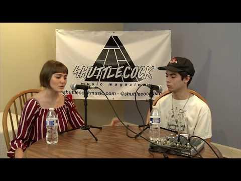Paige Batson - Shuttlecock Podcast