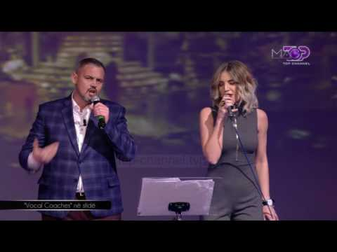 Top Show Magazine, 20 Janar 2017, Pjesa 4 - Top Channel Albania - Talk Show