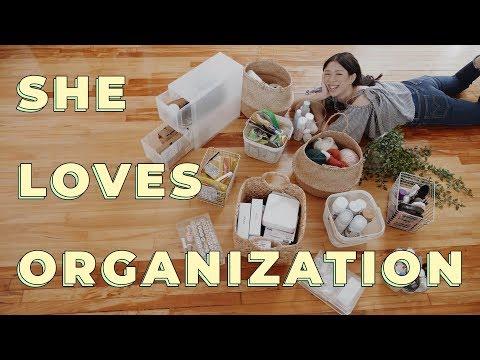 ORGANIZATION FAVOURITES (muji, ikea...)   WITHWENDY
