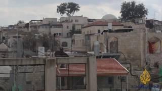 القدس- حارات القدس - الدليل السياحي بشار أبو شمسية