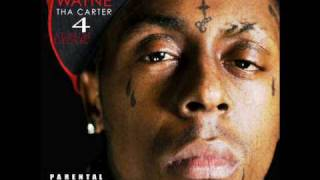 Lil Wayne-American Dream Full Length + Lyrics (NEW)