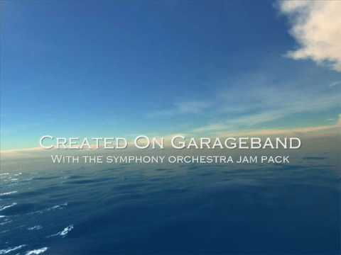 Wind Waker - Great Ocean Theme - Symphonic Version