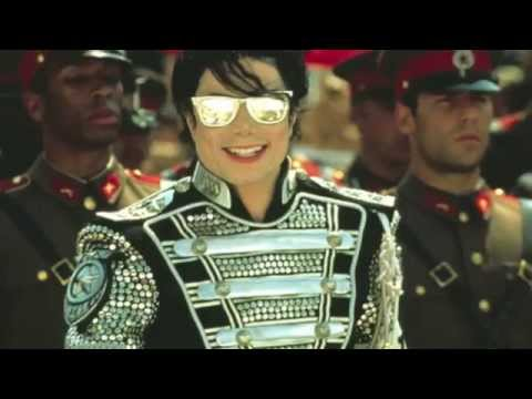 Michael Jackson - Tabloid Junkie (HD with Lyrics)