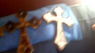 How To Make A Cross From Wood