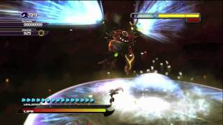Sonic Unleashed: Egg Dragoon [HD]