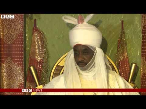 BBC News   Dozens die in mosque attack in Kano, Nigeria