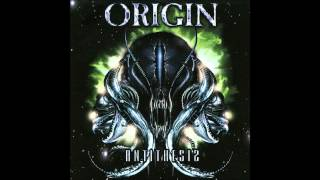 Origin - Antithesis (2008) Ultra HQ