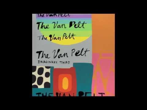 The Van Pelt ~ Imaginary Third (2014) [full album]