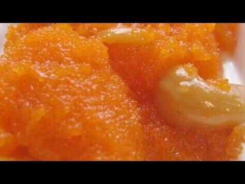 Poori Ka Sath Kanay Wala Halwa Recipe in Hindi/Urdu (English Subtitles)