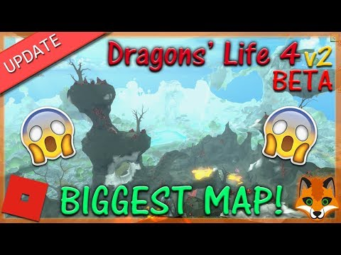 How To Fly In Dragon's Life Roblox Wip Roblox Wolves Life 3 Secret 5 Hidden Caves And Notes Hd Youtube