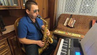Saksofon Altowy na kanale / Pierwsze dźwięki