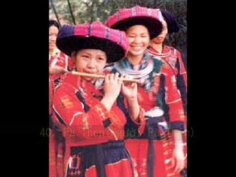 Vietnam's 54 Ethnic Groups【 54 Sắc Tộc Việt Nam 】