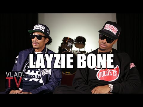 Layzie Bone on Bone Thugs Influencing Drake, Future, Nate Dogg, Ty Dolla Sign
