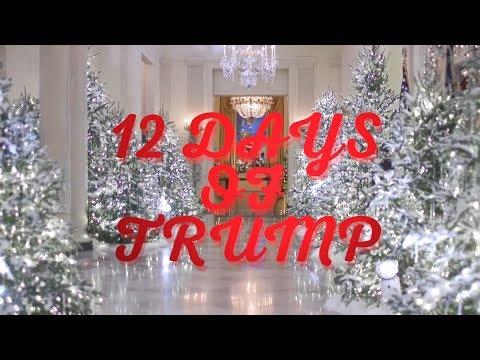 image for Twelve Days of Trump