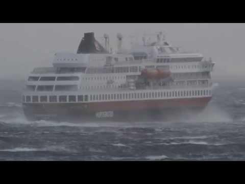 Hurtigruten The Norwegian Coastal Express