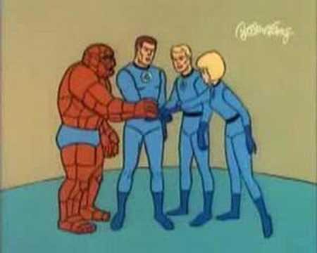 Fantastic Four - 1969
