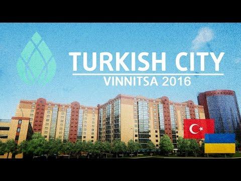 Turkish city