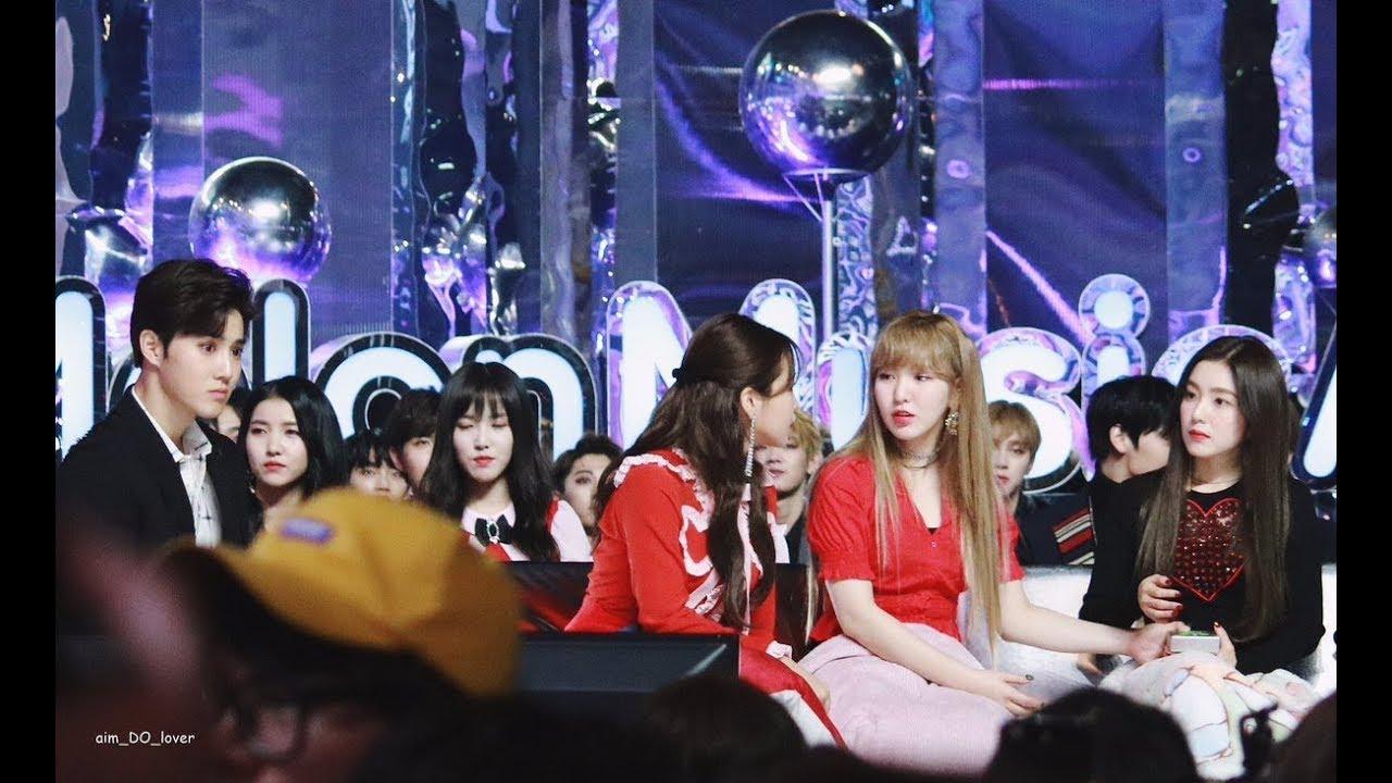 best red velvet dating exo and irene 2019