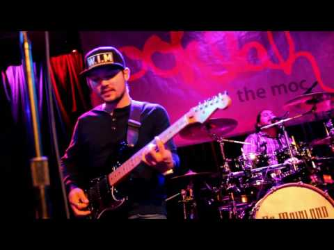 For Peace Band - Her Heart @ Slim's SF 5/26/16