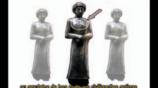 Suástica - Símbolo de Buda