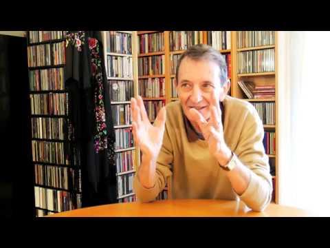 interview de Claude Worms - guitariste / chroniqueur flamenco