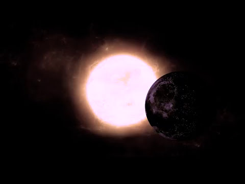 Solar Eclipse Soundtrack 2017 (synchronize play @ 10:22 AM MST)